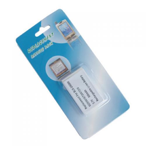 850mAh BLD-3 Battery for Nokia 7210 / 7250i / 6610 / 6585 / 6560 / 6225 / 6200 / 3300 / 32
