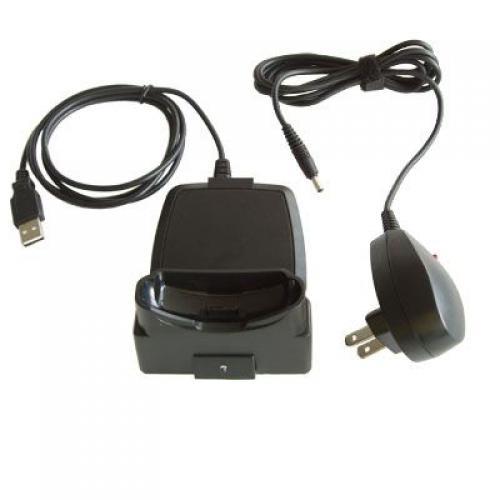 Cradle for O2 XDA III / XDA IIs / i-Mate MDA III / Audiovox XV6600 / PPC-6600 / PPC-6601 / Qtek 9090 / PDA 2K
