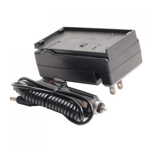 Home / Travel / Car Charger for JVC Camcorder / DV Battery BN-V22U BN-V20U BN-24U BN-25U (US Standard)