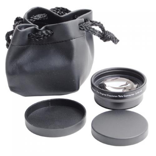 2.0x 52mm Telephoto Converter Lens
