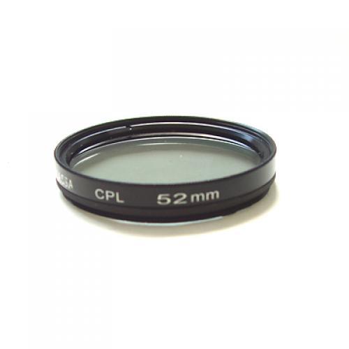 MASSA 52mm CPL Filter for Canon Digital Video Camera