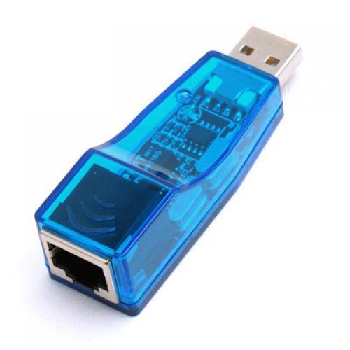 USB Lan RJ-45 Adapter