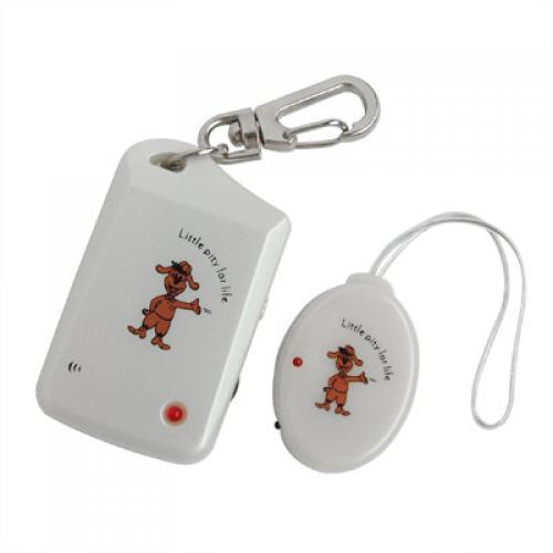 Electronic Personal Reminder Alarm