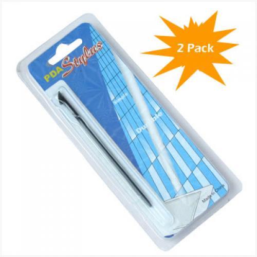 2 X Black Stylus Pen for Palm Treo Centro 690 Sprint