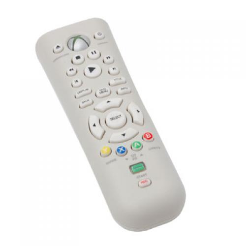 Wireless Media Remote Control for Xbox 360