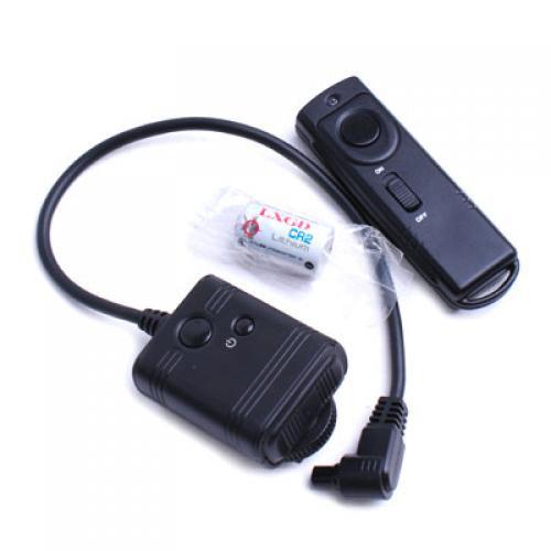 Wireless Remote C3 for Canon EOS 10D 20D 30D 40D