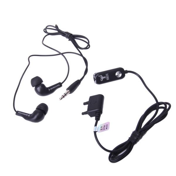 Stereo Handsfree for Sony Ericsson W580i Z310a W810i W300i