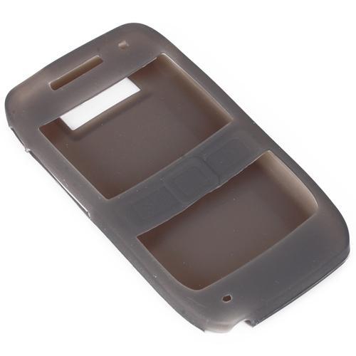 Grey Silicone Case Skin for Motorola Moto Q9m Q9c