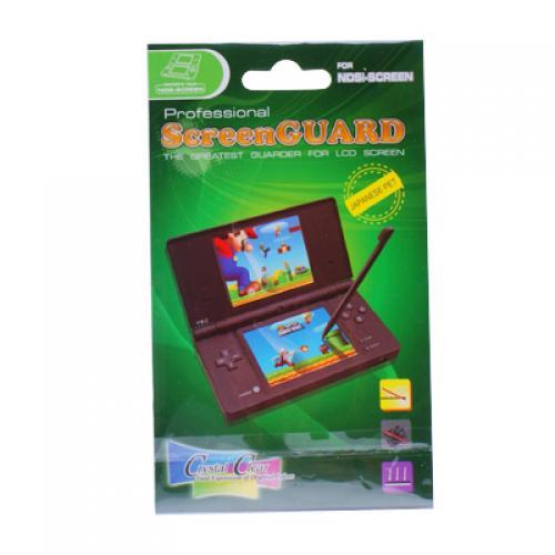 Nintendo DSi LCD Screen Protector