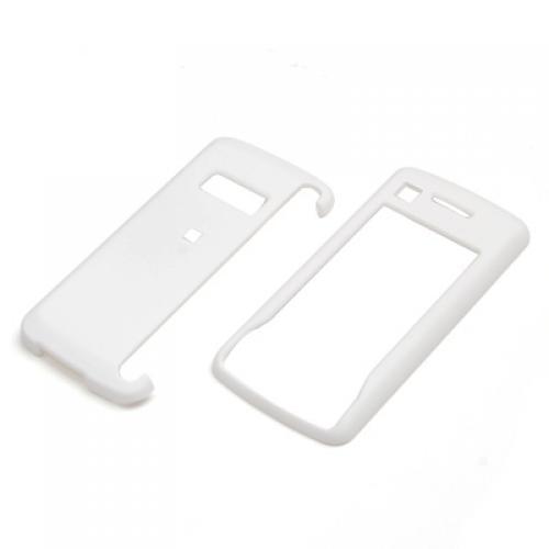 White Hard Case for LG EnV Touch VX11000