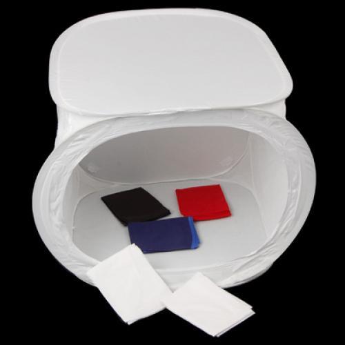 60*60 cm Photo Studio Light Tent / Soft Box / Shooting Cube