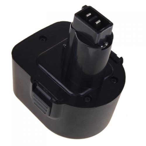 12V 1500mAh Ni-CD Battery for Black & Decker PS130 FireStorm