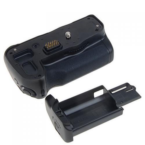 Black Battery Grip for Pentax K7 D-BG4 Camera