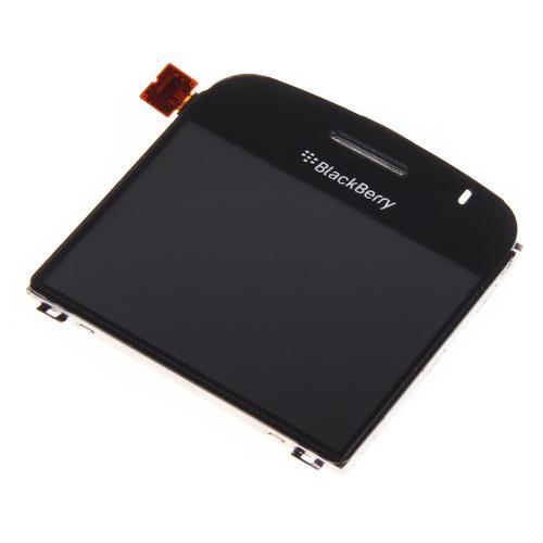 LCD Display Screen For BlackBerry Bold 9000 Black