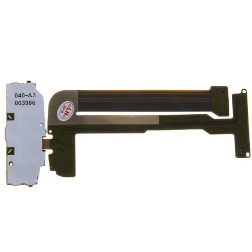LCD Keypad Flex Ribbon Cable for Nokia N95 8GB
