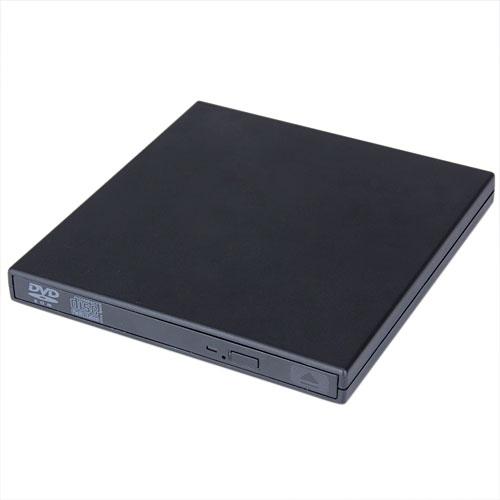 USB Mini External DVD ROM CD-RW Combo Drive for Laptop
