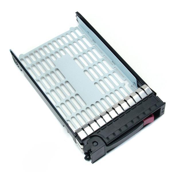 3.5 Inch SATA SAS Hard Drive Tray Caddy for HP Proliant Server