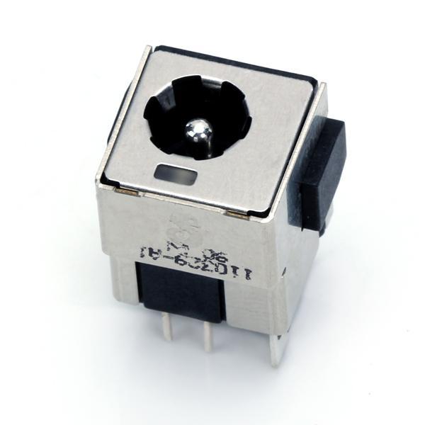 DC Power Jack Socket Port for HP COMPAQ DV2000 V3000