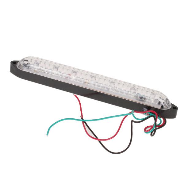 AD-777 Car LED Stop Tail Rear Turn Brake Light Lamp