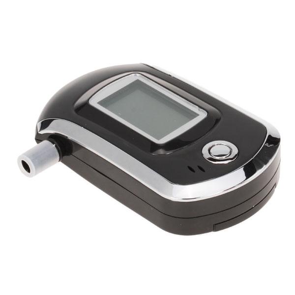 Digital Breath Alcohol Tester Breathalyzer
