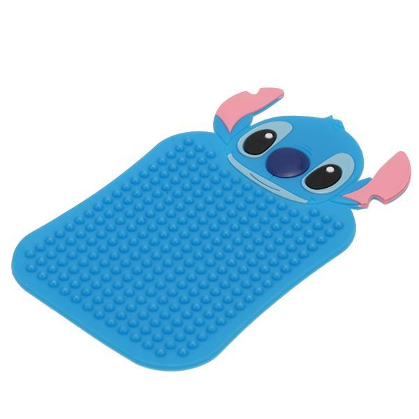 Lilo And Stitch Soft Silicone Car Sticky Anti Slip Mat Pad
