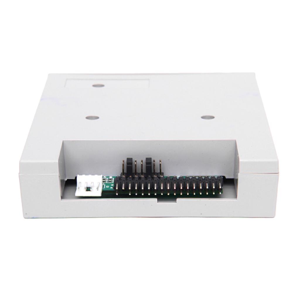 SFRM72-FU USB SSD Floppy Drive Emulator
