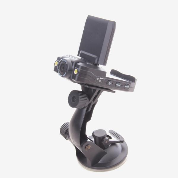 Portable Car HD Camcorder DVR 1280x960 Driving Recorder