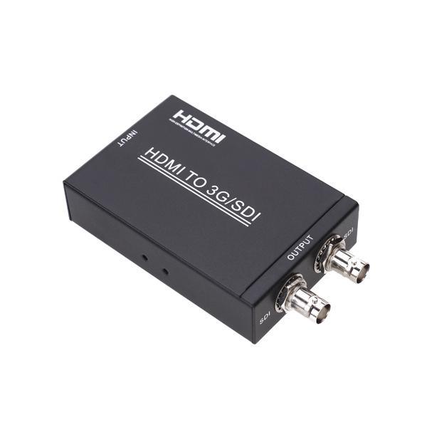 HDMI to 3G SDI Converter - EU Plug