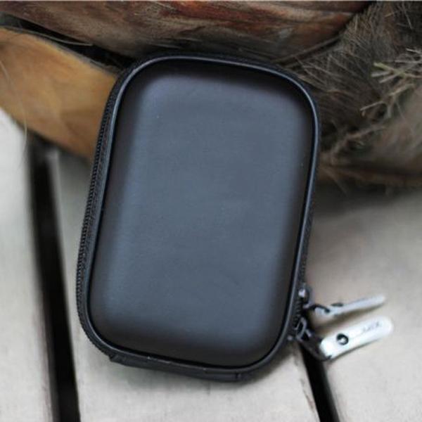 Black Protective Bag for Panasonic DMC-T and DMC-Z Series Cameras