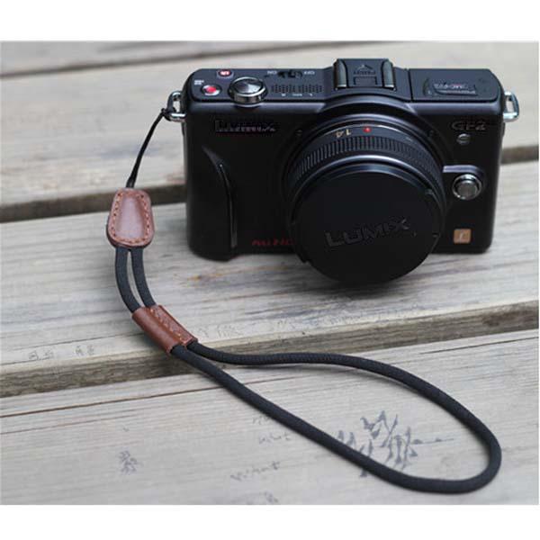 Wrist Strap Lanyard for Camera