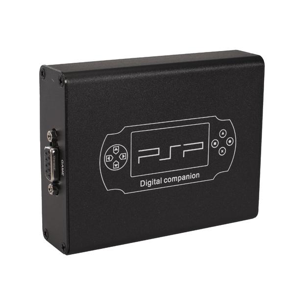PSP to HDMI Upscaler 1080P Converter - AU Plug