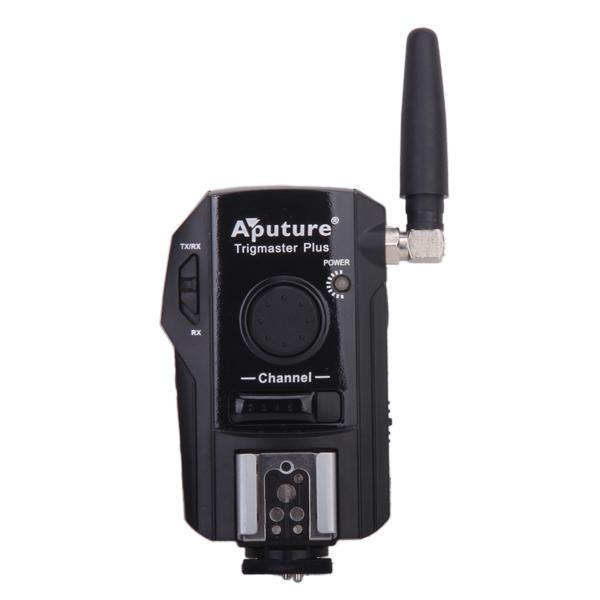 Aputure Trigmaster Plus TX3N 2.4G Flash Trigger for Nikon D5100 D3100 D7000 D5000 D90