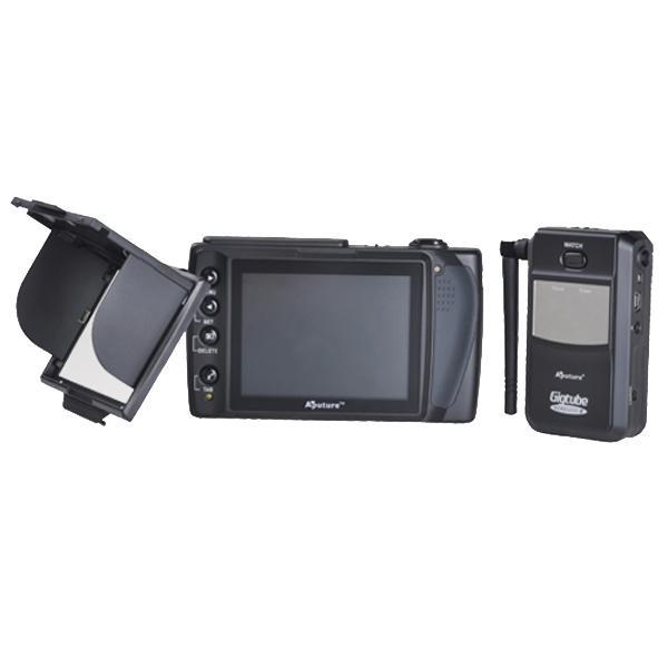 Aputure Gigtube Wireless Viewfinder II for Nikon D700 D300 D200 D1 - US Plug