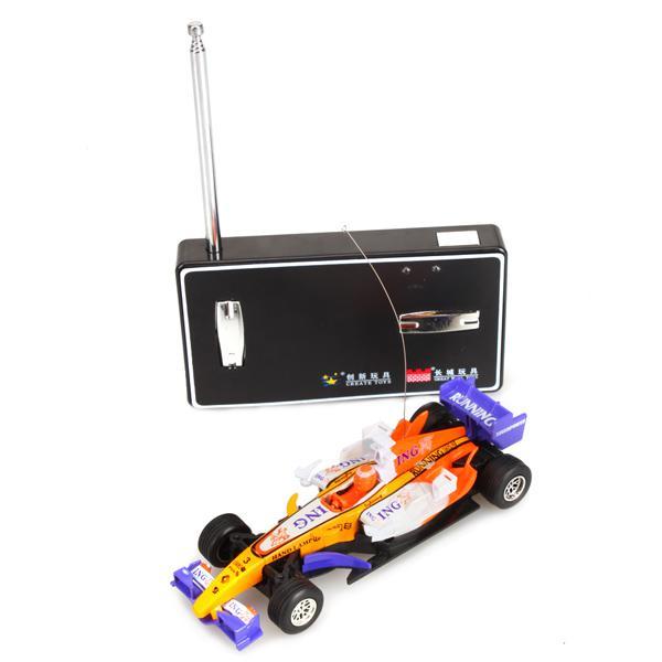 RC Radio Control Formula F1 Race Car Racing Car 1:43 Scale