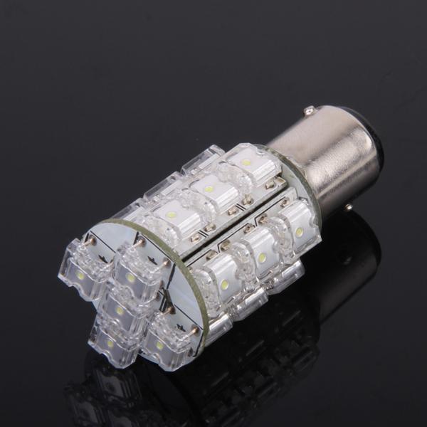Car 12V 20 SMD LED White Light Lamp Tail Turn Light Bulb