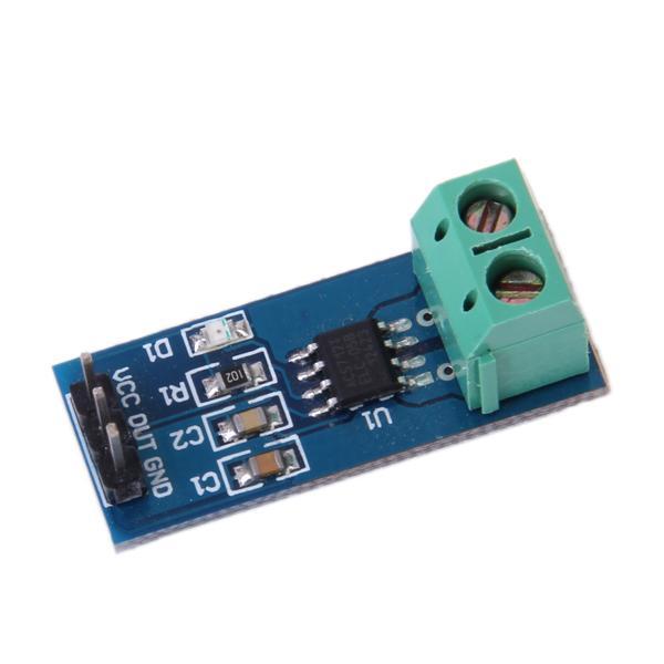 5A Range ACS712T ELC-05B Module Current Sensor Module