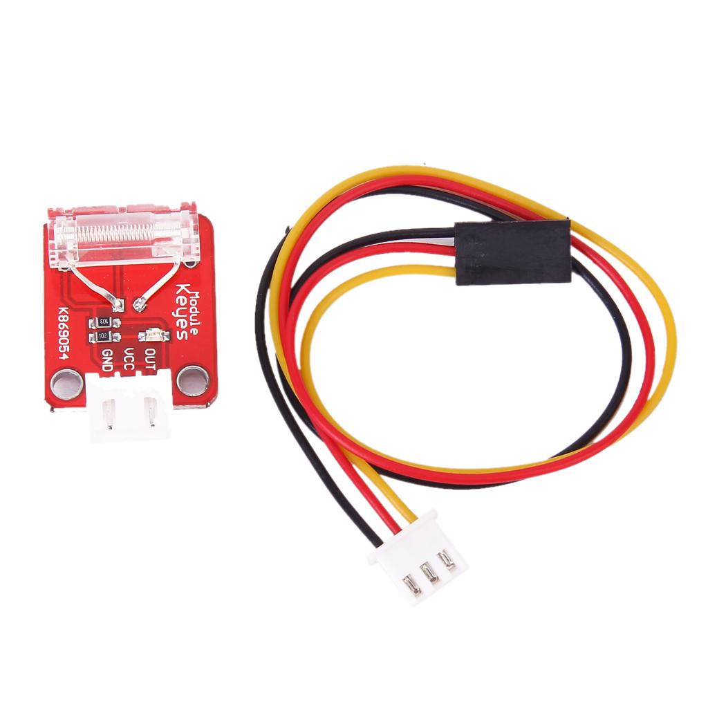 Electronic Knock Module for Arduino