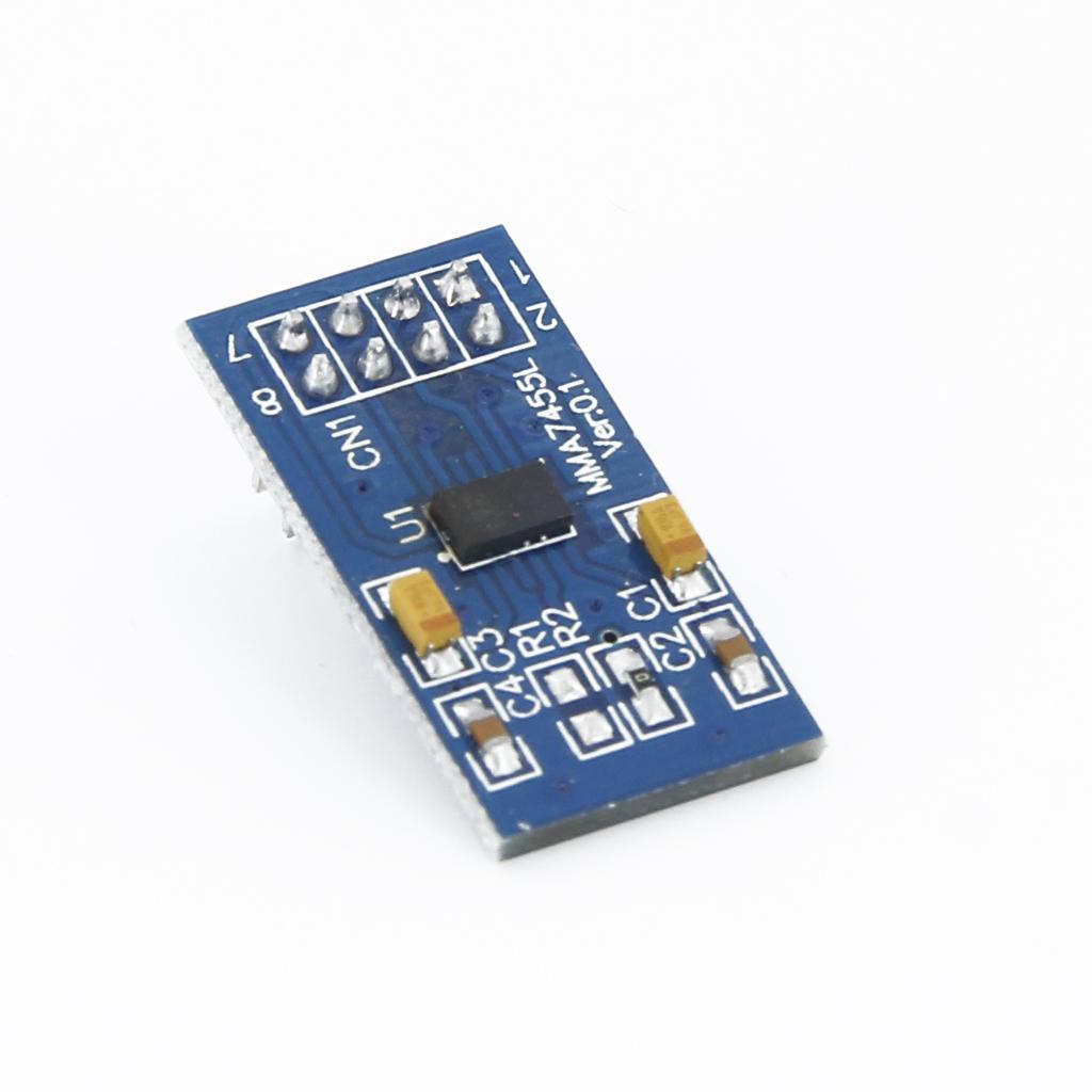 STM32 MMA7455L Acceleration Sensor Module