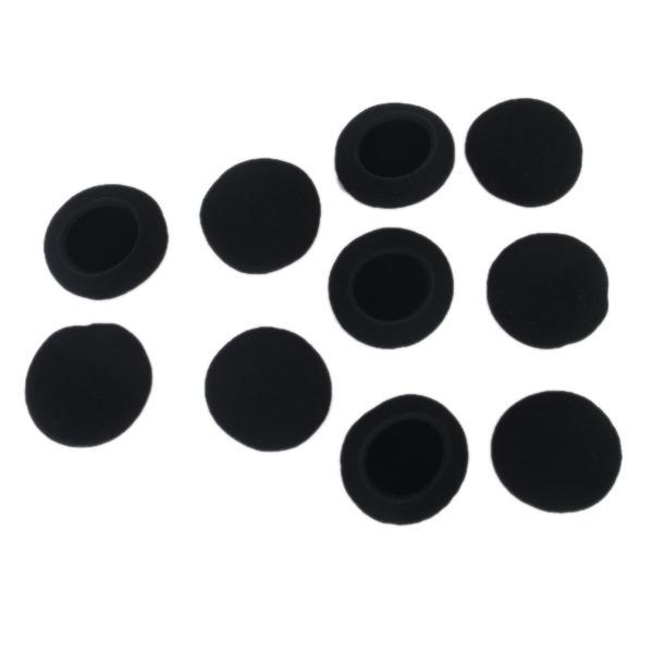 5Pairs 5cm Foam Ear Cushion Pads for KOSS Porta Pro Sporta Pro KSC7 KSC12 KSC35 KSC75 KTX-Pro1