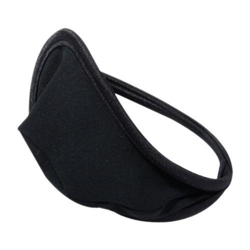 sexy C-String Riemen unsichtbar Unterwäsche Hose für Männer - Schwarz