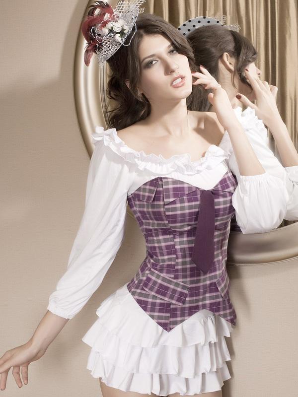 Women Cell Zipper Shapewear Body Shape L US 12-14 / EU 42-44