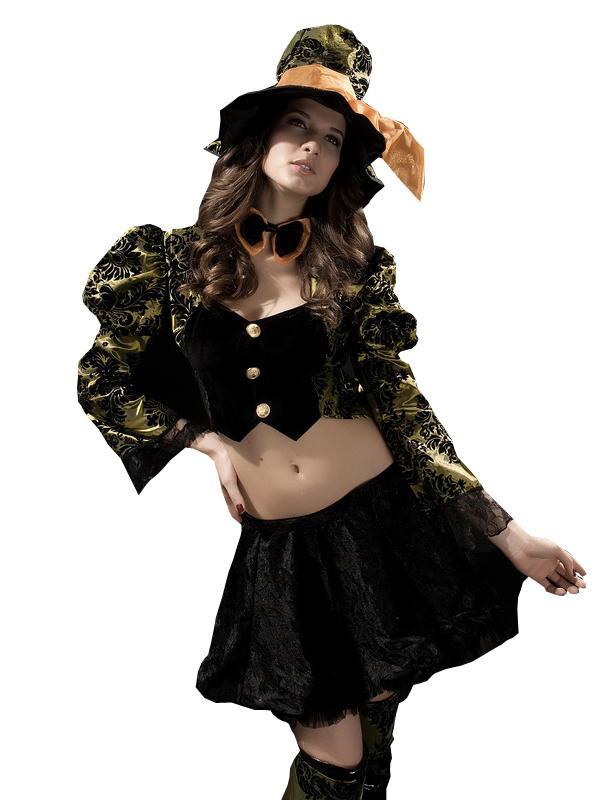 Sexy Women Fancy Dress Party Costume M EU 36-40 / US 6-10
