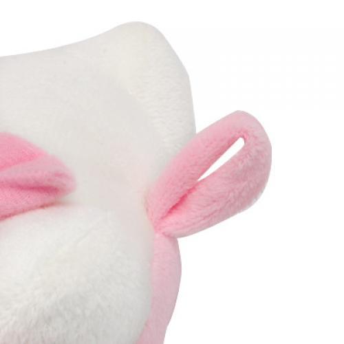 Hello Kitty Nursing And Vibrating Neck Massage Pillow