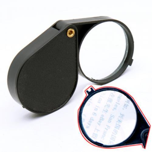 2 Times Focus Magnifier