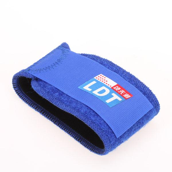 Boxing Kick Martial Arts Neoprene Hand Palm Wrist Wrap Bandage