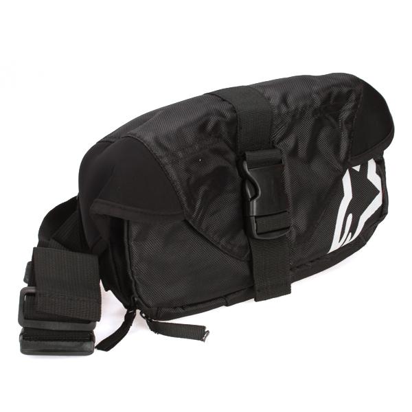 Men Womens Waist Bag Travel Hiking Purse Waterproof Pocket