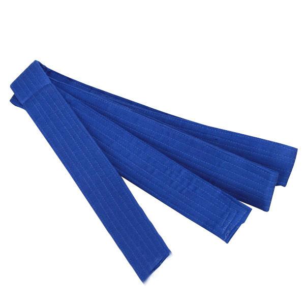 Karate Tae Kwon Do Judo Martial Arts Belt - Blue