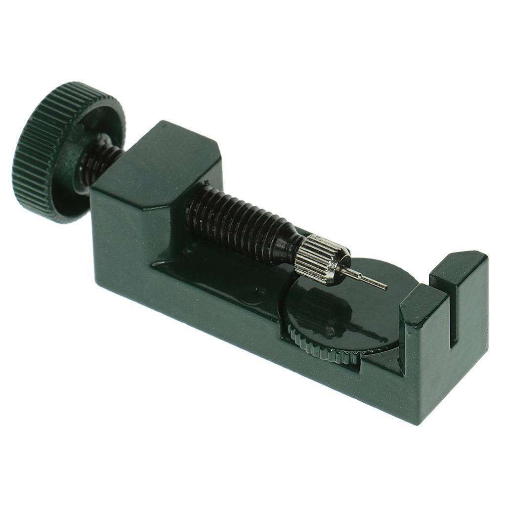 Metal Adjustable Watch Band Bracelet Repair Tool Link Pin Remove Remover