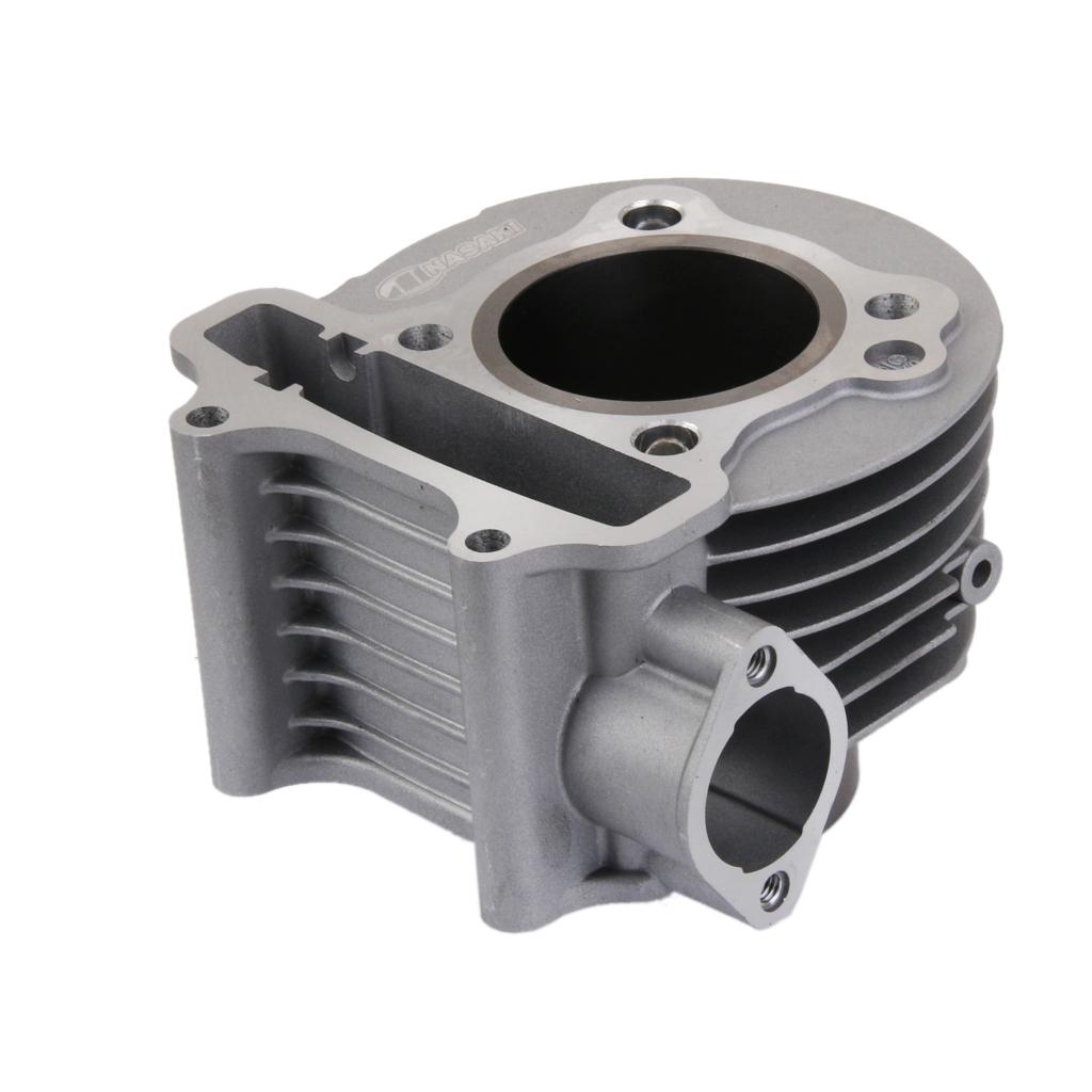 Motorcycle Engine Kits : Motorcycle engine rebuild kit modified cylinder for