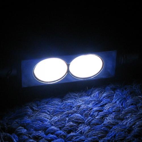 1142 White High-Power 2-LED Light